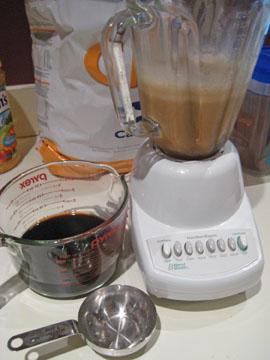 Cold Pressed Coffee Web