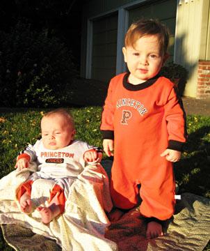 Princeton A - Web
