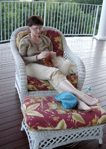 Knitting_on_the_deck_for_blog