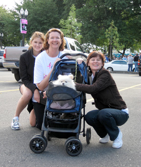 Walk_for_the_cure_with_karen_and_ca