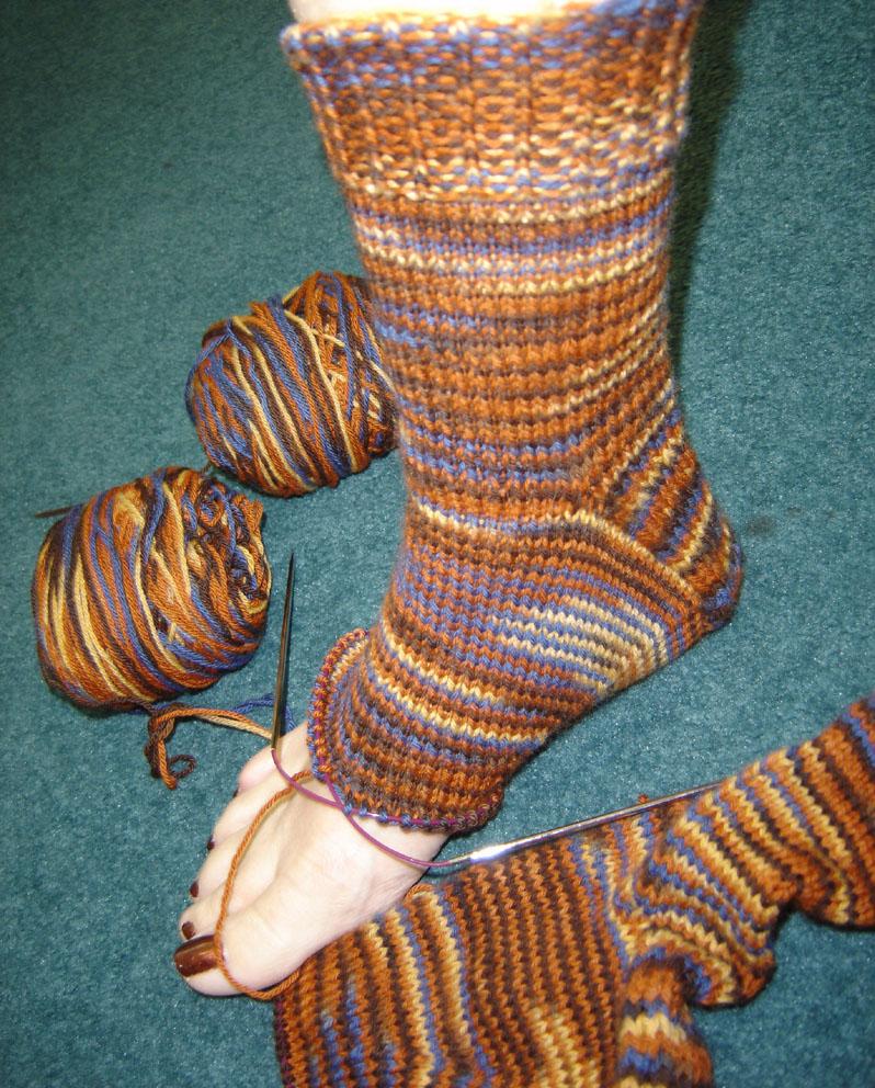 Mesa_socks_1